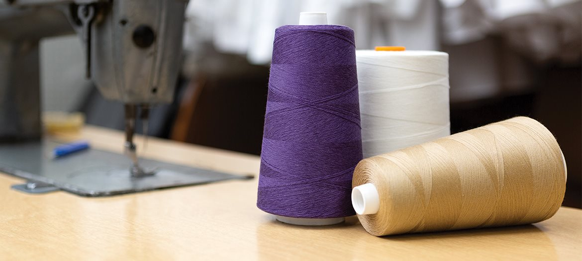Cotton, Polyester or Cotton/Poly Blend Threads Which To Choose For Your Project