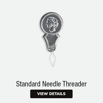Needle Threaders | Standard Needle Threaders | Aluminum Needle Threaders