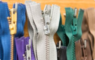 Check Out Our Huge Selection Of Zippers!